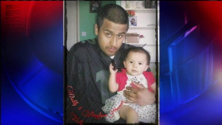 Vasquez died was found dead Wednesday after tipping over in a front-loader into a cow manure pond.