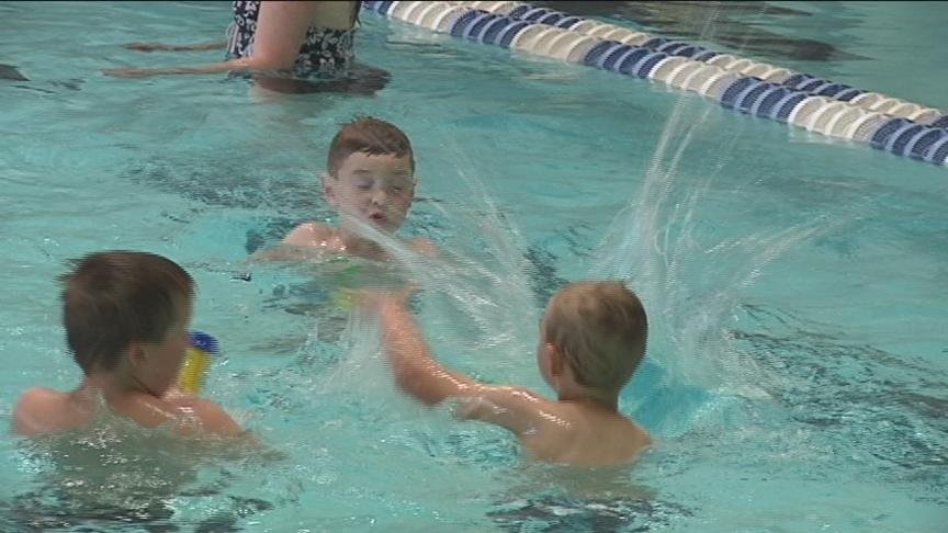 Yakima's Lions Pool Closed After Pump Failure