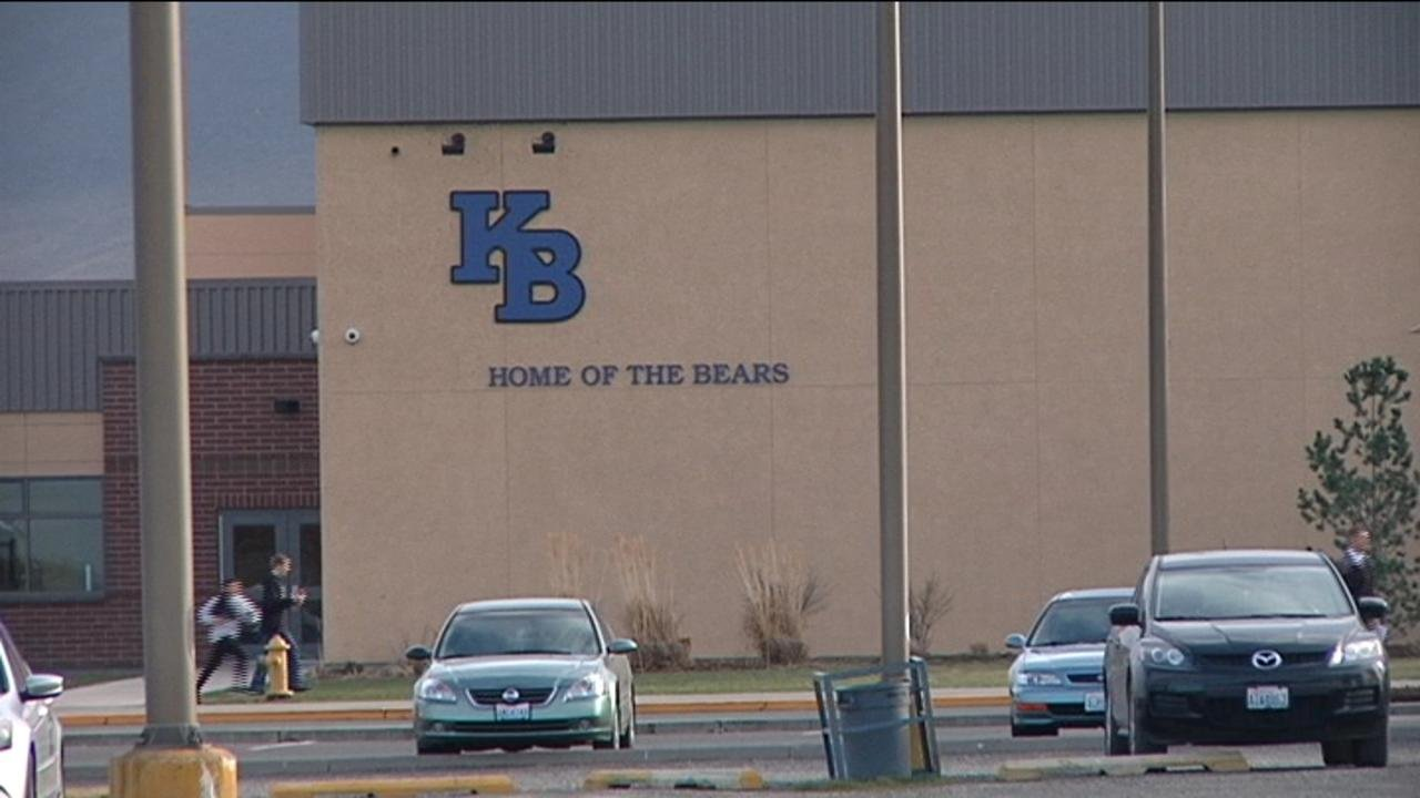 The district will soon decide whether or not administrators will be able to carry firearms.