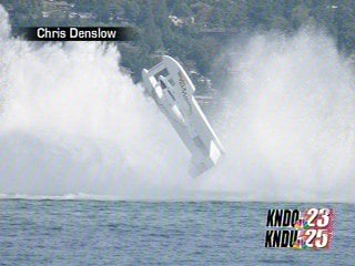 U-9 Flip in Heat 1B - Photo:  Chris Denslow