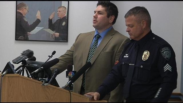 A local group wants Franklin County Prosecutor Shawn Sant to step away from the Antonio Zambrano case, the man who was killed by Pasco Police Officers three weeks ago.