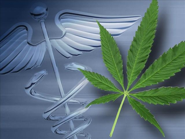 Three senators plan to announce a bill regarding medical marijuana.