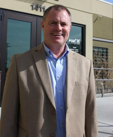 Franklin PUD Commissioners Choose New General Manager
