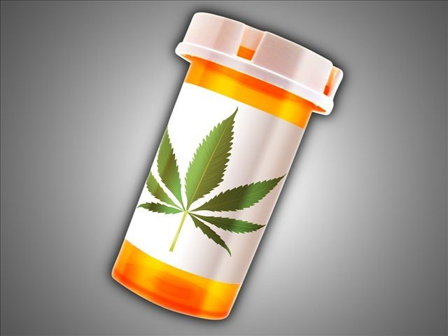 Senate passes measure that allows PTSD patients to qualify for medical marijuana.
