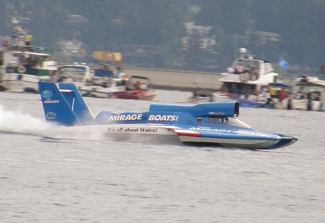 U-100 has opted not to attend San Diego in light of the race site's financial troubles