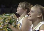 Richland Cheerleaders