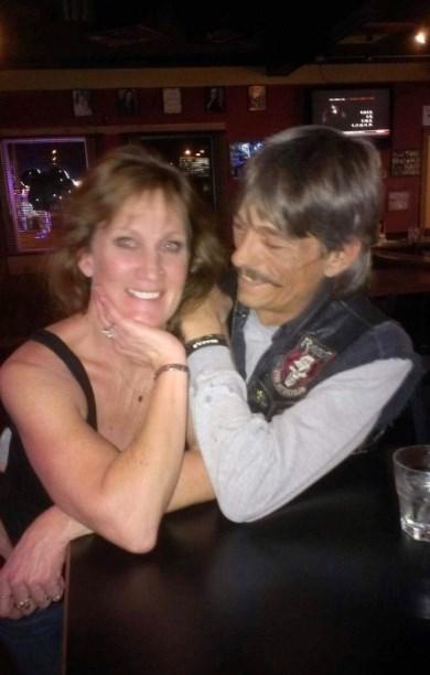 Leslie Young and Tina Pielstick