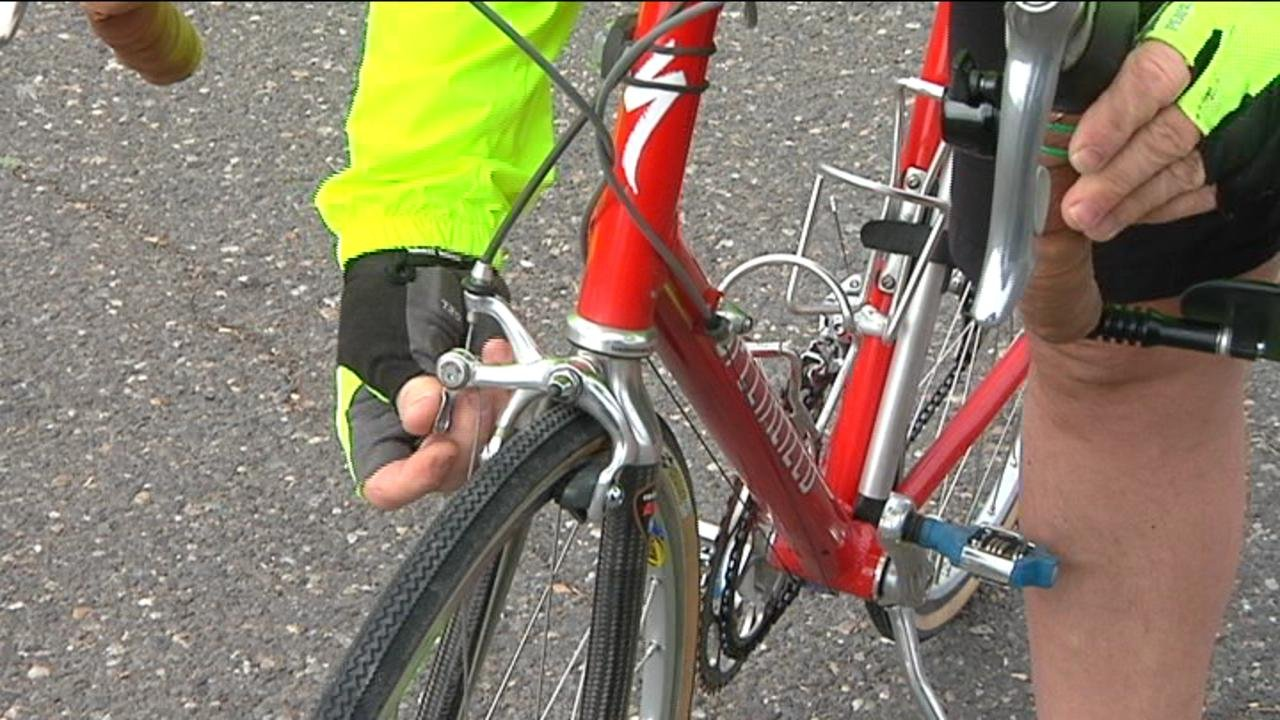 Motor vehicle drivers play an active role in keeping cyclists safe.