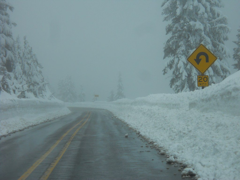 Forecasters: Lots of snow expected in Cascade Mountains