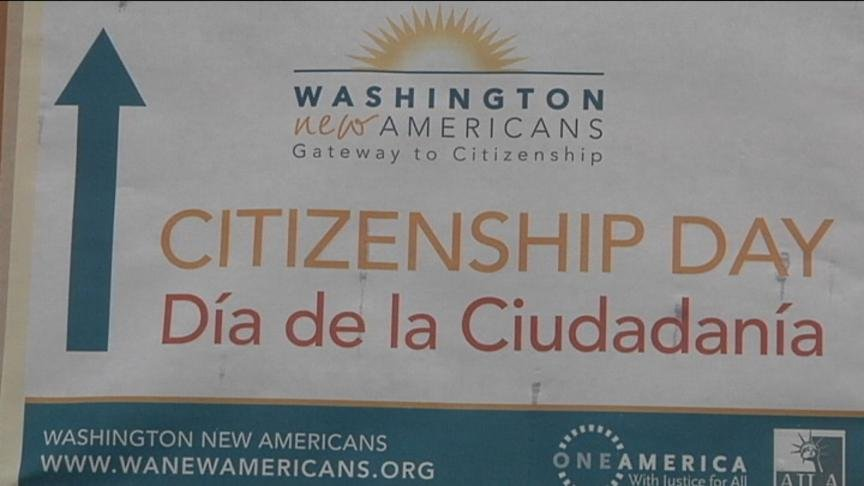 Washington New Americans Program