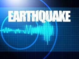 Magnitude-5.5 earthquake shakes Mexican capital