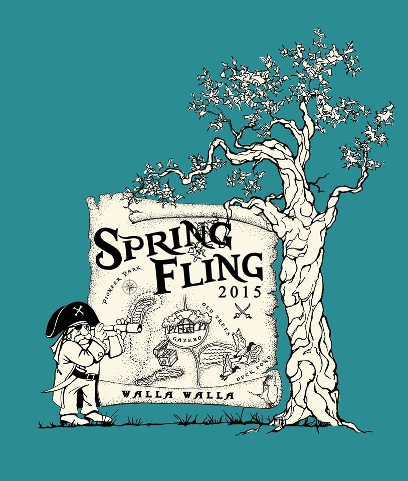 wallawalla events walla spring fling