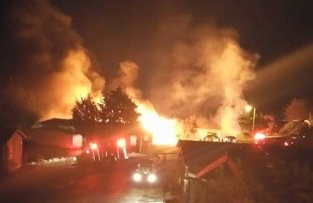 NEW DETAILS Richland Mobile Home Park Fire