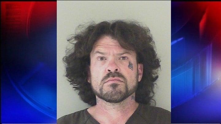 Dale Rainier, Level III Sex Offender