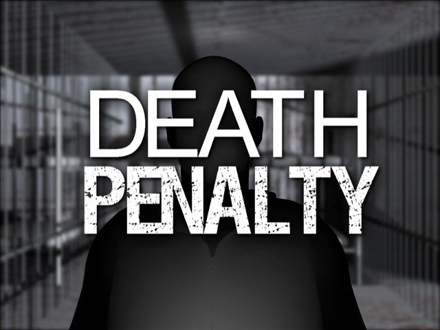 should the death penalty be reinstated