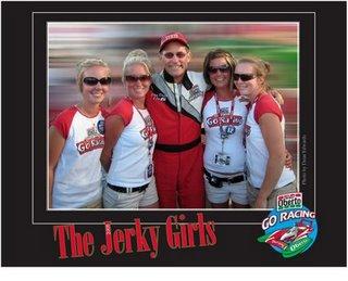The Jerky Girls
