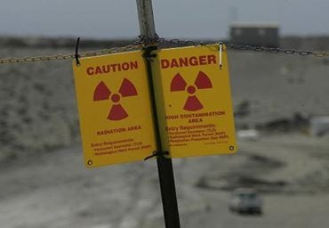 Small amount of Hanford radiation spread by storm
