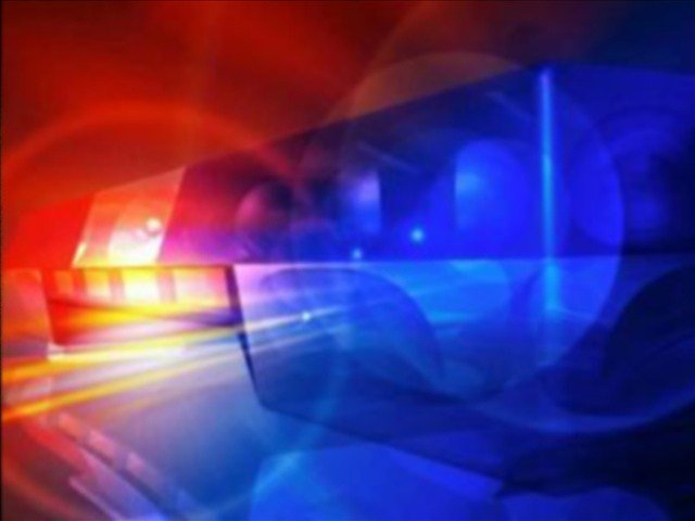 Armed robbery under investigation