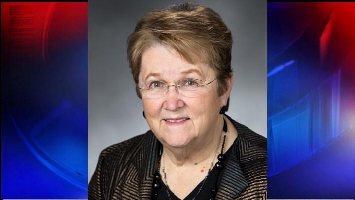 Washington State Sen. Karen Fraser
