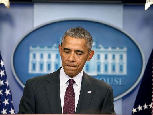 Multiple protests planned for Obama visit in Roseburg