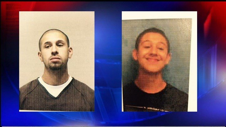 Brothers suspected in Pasco homicide