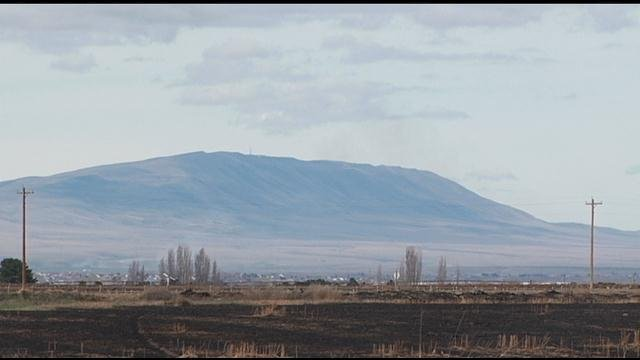 The public will be able to share their ideas for what type of access they would like to see for Rattlesnake Mountain.
