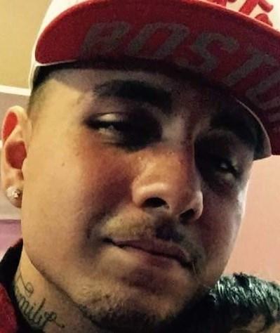 Suspect  Kyle Arellano