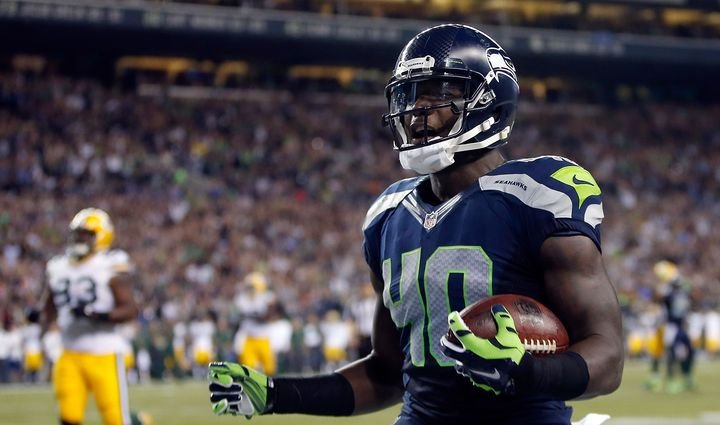 Seahawks' Coleman arrested in hit-and-run investigation