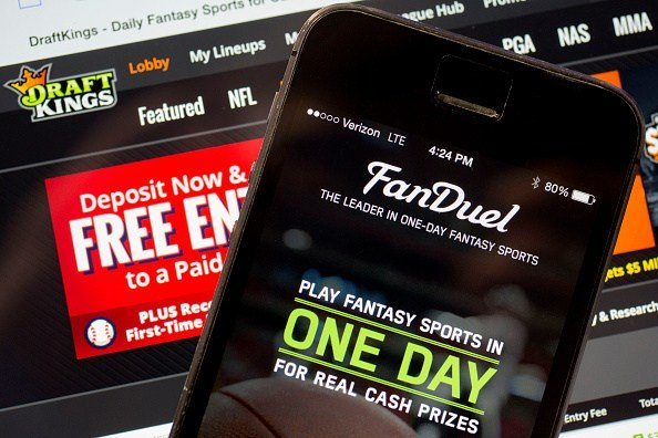 Daily fantasy sports sites ordered to shut down in Nevada Andrew Harrer/Bloomberg via Getty Images