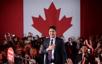 Photo: Sean Kilpatrick/The Canadian Press via AP
