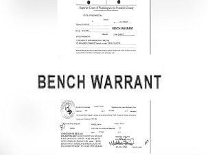 Burglar arrested in Kennewick