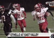 Othello at East Valley