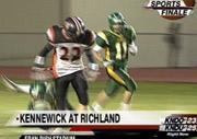 Kennewick at Richland