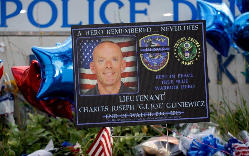 Investigators: Officer killed himself, had been embezzling
