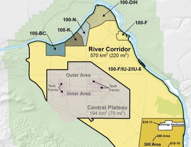Tri Party Agreement Agency Asks For Input On Proposed Hanford Cl