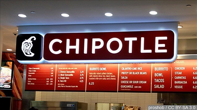 An outbreak of E. coli linked to Chipotle restaurants has sickened seven more people and expanded to three additional states.