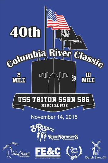 Columbia River Classic honors Veterans this weekend