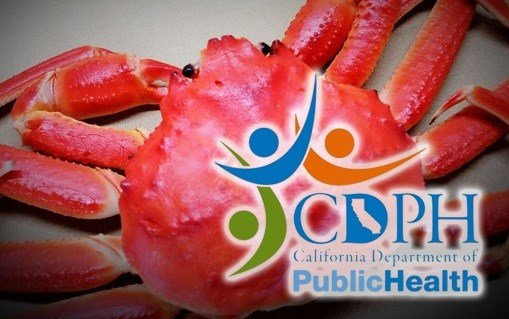 Oregon and Washington delay crab season because of toxin