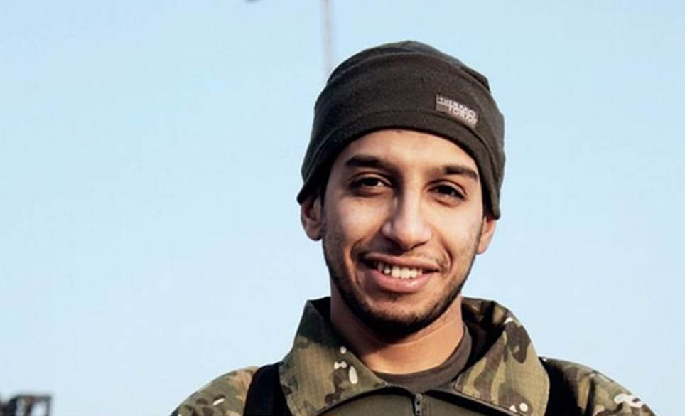Abdelhamid Abaaoud named as alleged mastermind of Paris terror attacks
