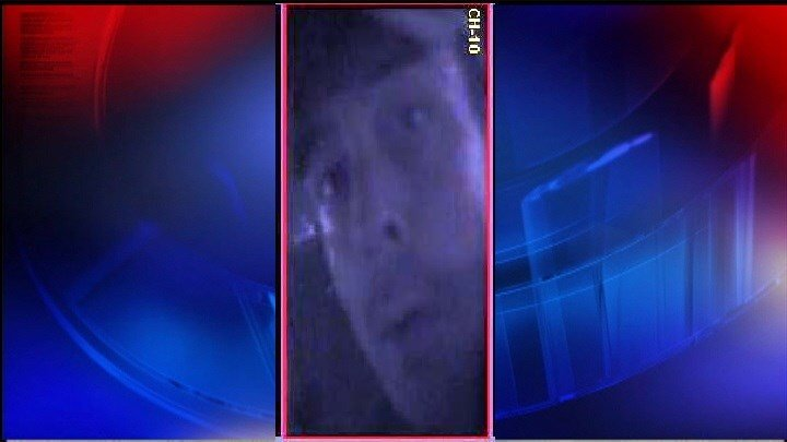 Crime Stoppers: Man wanted for stealing cameras