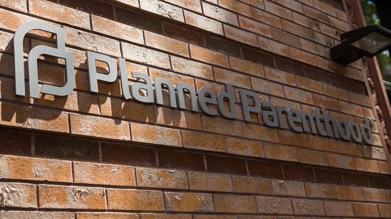 Washington finds no evidence against Planned Parenthood. Andrew Burton/Getty Images