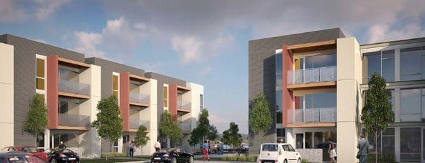 Developers Proposing 314 More Apartment Units at The Lofts in Richland