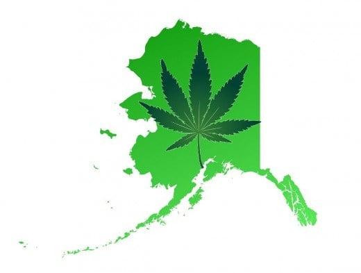 Alaska pot regulators OK on-site consumption