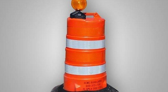 Drivers should expect delays from 9 a.m. to 2 p.m. however flaggers will be out directing traffic in the area.