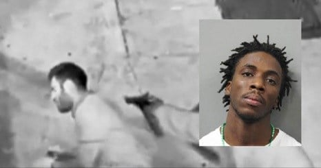 Police ID man accused of shooting Tulane medical student