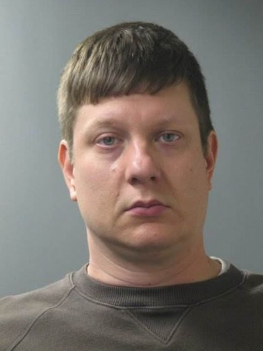 Chicago police Officer Jason Van Dyke, 37,(Photo: Cook County, Illinois, State's Attorney's Office)