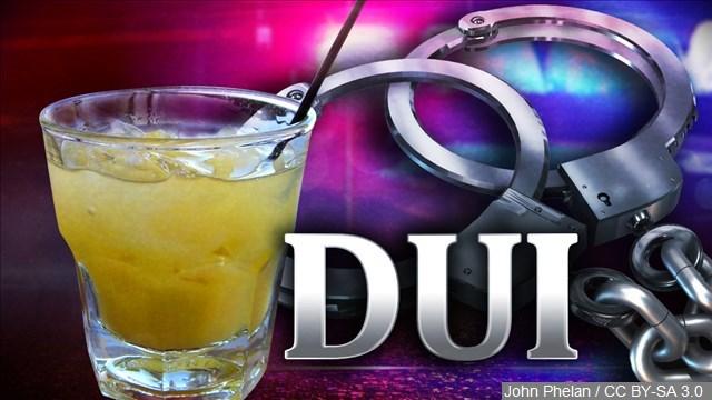 Banda was booked into the Benton County Jail.