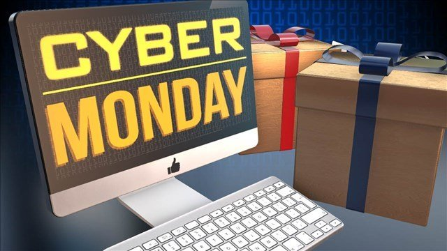 Cyber Monday is one of the busiest online shopping days.