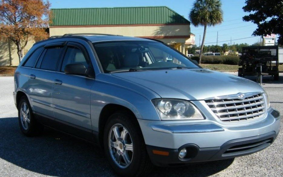 Stewart was last known to be driving a 2004 Grey/Blue Chrysler Pacifica with license plate 997-SWS. Her family thinks she may have been near Enterprise Middle School in West Richland on Friday.