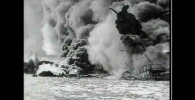The U.S. Navy and National Park Service are hosting a ceremony Monday in remembrance of those killed on Dec. 7, 1941. About 3,000 people are expected to join the survivors.